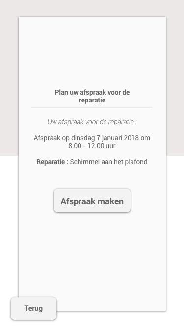 08 - Reparatie aanvragen 8e scherm afspraak tijdslot Copy